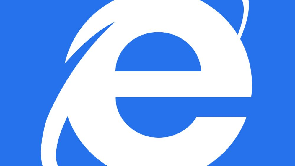 Microsoft says – Don't Use IE!