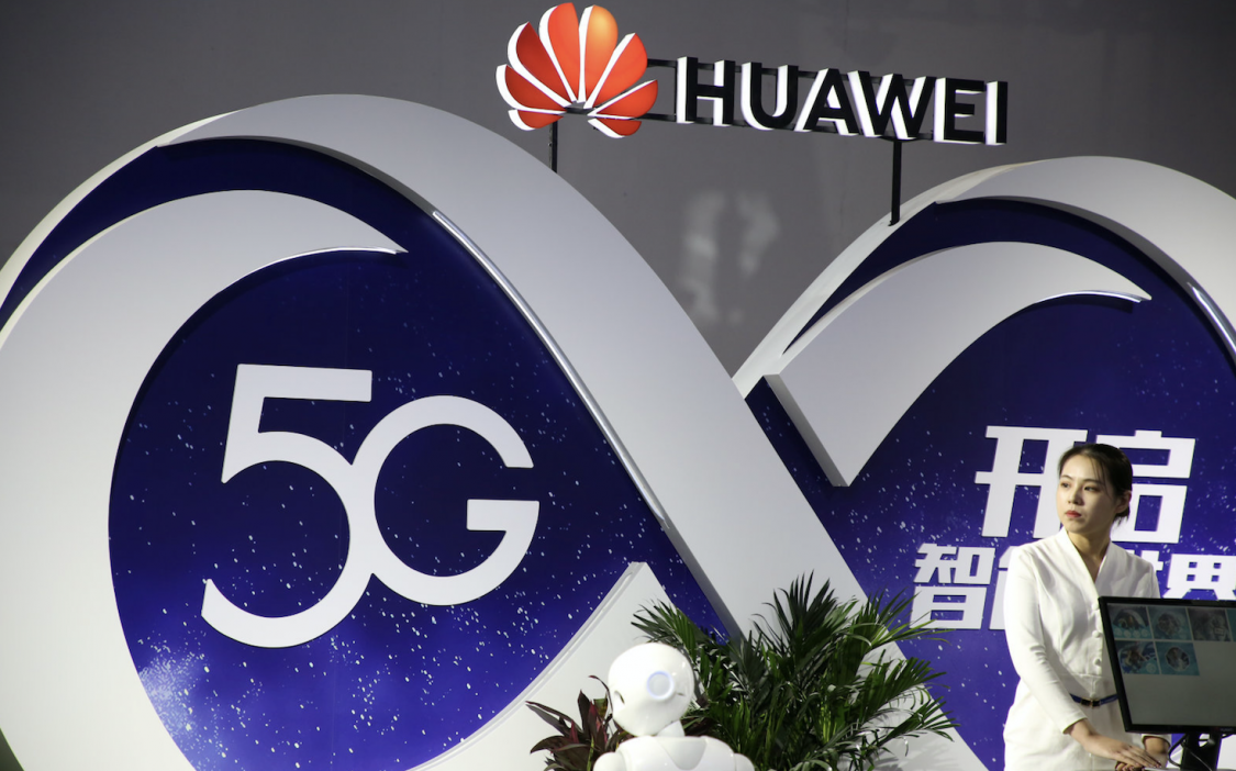 Huawei 5G Security Ban – I mean the US-China Trade War!